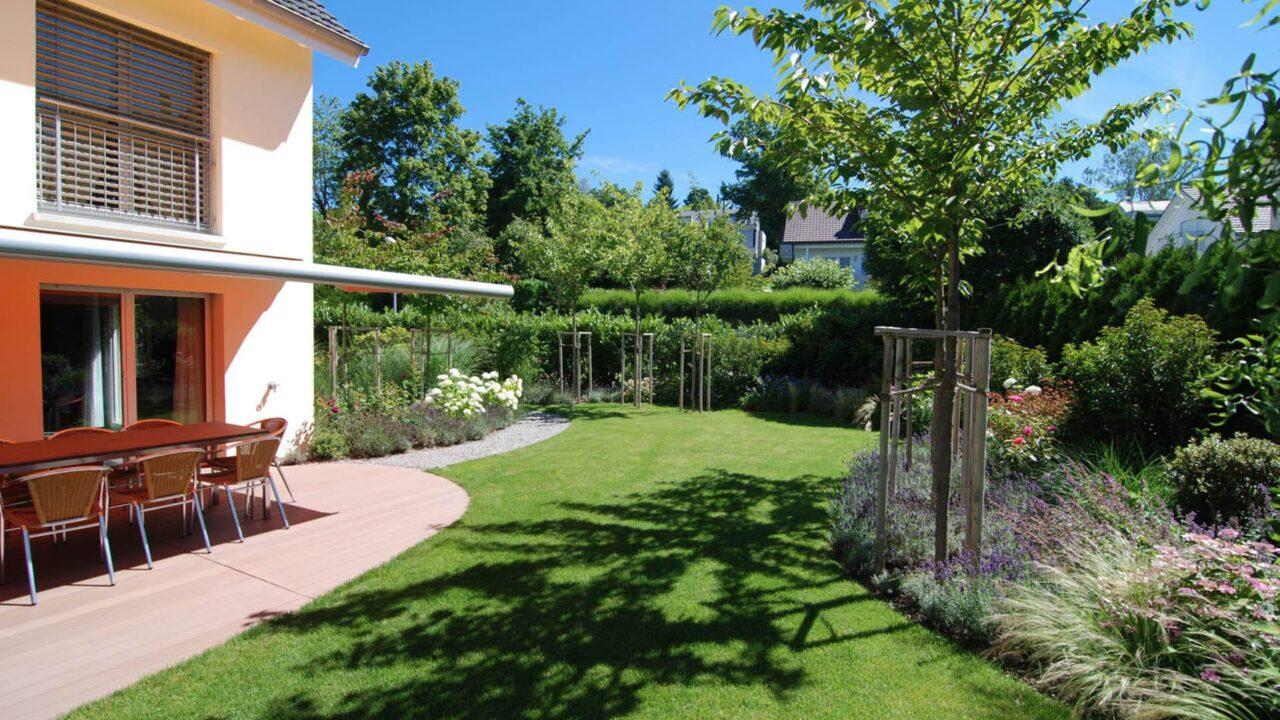 privatgarten wollerau lsla gmbh lustenberger schelling. Black Bedroom Furniture Sets. Home Design Ideas
